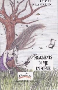 Fragments de vie en poésie