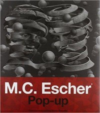 Escher, pop-up