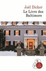 Le livre des Baltimore : 2 volumes [Gros caractères]