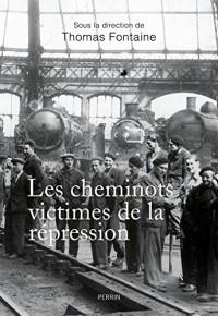 Les cheminots victimes de la répression