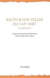 Récits & Nouvelles du Cap-Vert