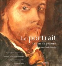 Le Portrait. Leçon de Peinture