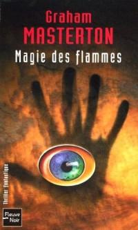 Rook, Tome 6 : Magie des flammes