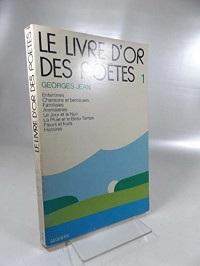 Livre d or des poetes t1