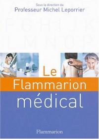 Le Flammarion médical