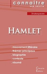 Fiche de lecture Hamlet de Shakespeare (Analyse littéraire de référence et résumé complet)
