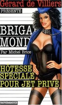 Brigade mondaine, numéro 235