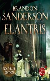Elantris (Edition anniversaire) [Poche]