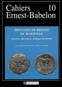 Monnaie de Bronze de Marseille