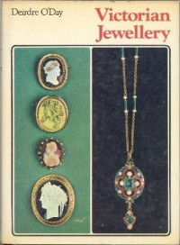 Victorian jewellery (Letts all-colour collectors guides)