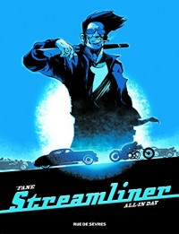Streamliner  T2 - All in Day