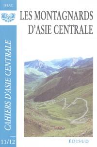 Les Montagnards d'Asie Centrale