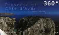 Provence et Côte d'Azur : Edition bilingue français-anglais