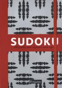 Sudoku : 200 grilles pour aiguiser votre esprit