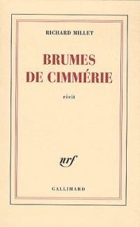 Brumes de Cimmerie