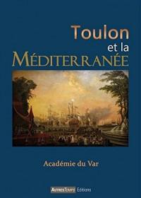 Toulon Porte de la Mediterranee
