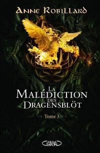 La malédiction des Dragensblöt - tome 3 (3)