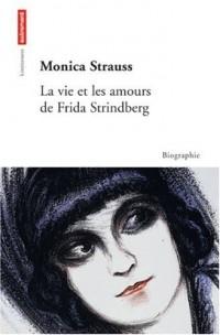 La vie et les amours de Frida Strindberg