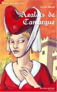 Azalaïs de Camargue