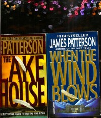 'When the Wind Blows' & 'The Lake House'