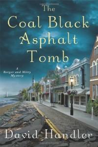 The Coal Black Asphalt Tomb