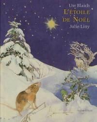 Etoile de Noël Mini-Livre (l)