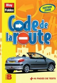 Code de la Route 2008