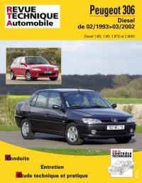 Rta 114.1 Peugeot 306 Diesel