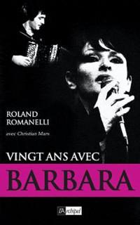Barbara, vingt ans d'amour