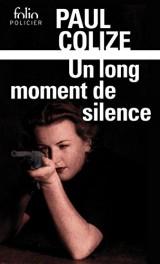 Un long moment de silence [Poche]