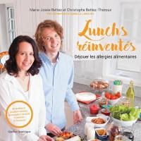 Dejouer les Allergies Alimentaires Lunchs Reinventes