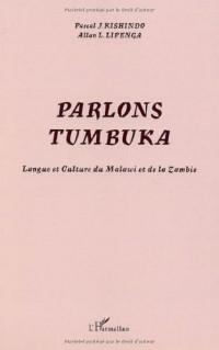 Parlons citumbuka : Langue et culture du Malawi et de la Zambie