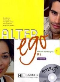 Alter ego 1 : Méthode de français (1CD audio)