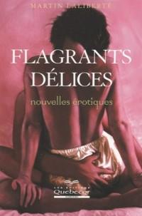 Flagrants Delices Nouvelles Erotiques