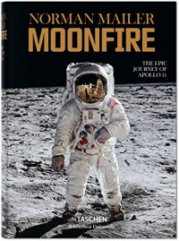Moon Fire: The Epic Journey of Apollo 11