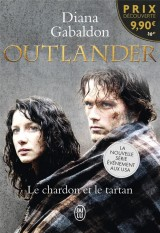 Outlander, Tome 1 : Le chardon et le tartan [Poche]