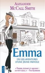 Emma ou les aventures d'une jeune frivole [Poche]