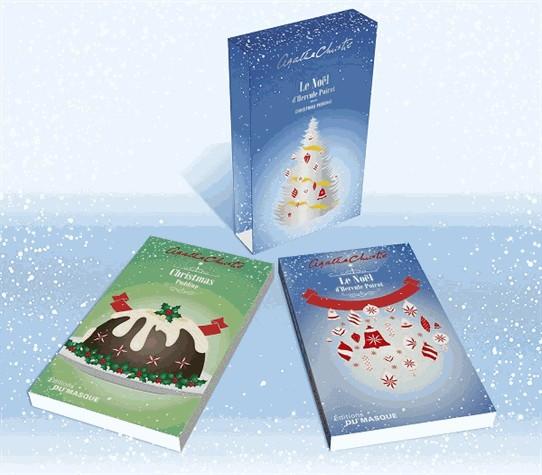 pdf les aventures de christmas pudding de agatha christie