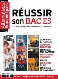 Hors-série spécial révisions BAC ES