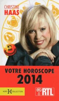 Votre Horoscope 2014 - Special Belgique