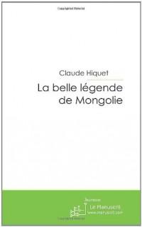 La Belle Légende de Mongolie