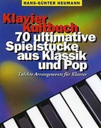 Hans-Günter Heumann: Klavier Kultbuch. Partitions pour Piano