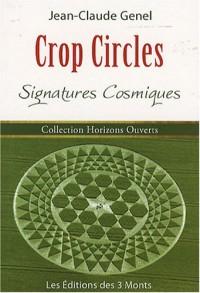 Crop Circles : Signatures cosmiques