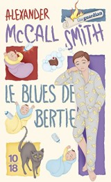 Le blues de Bertie [Poche]