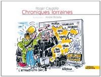 Chroniques lorraines