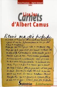 Lire les Carnets d Albert Camus
