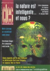 Nc. N.48 la Nature Est Intelligence et Nous ?  Hiver 2005/2006
