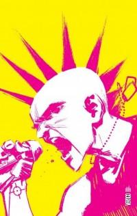 Punk Rock Jésus : Avec un ex-libris numéroté