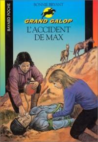 L'Accident de Max