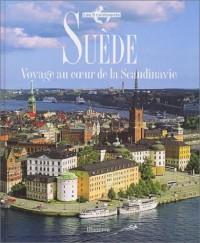 Suède : Voyage au coeur de la Scandinavie